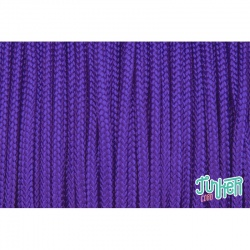 Meterware Type I Cord, Farbe ACID PURPLE