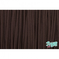 150 Meter Rolle Type I Cord, Farbe BRANCH BROWN (Früher F.S. BROWN)