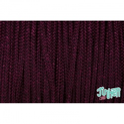 150 Meter Rolle Type I Cord, Farbe BURGUNDY