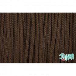 Meterware Type I Cord, Farbe COYOTE BROWN