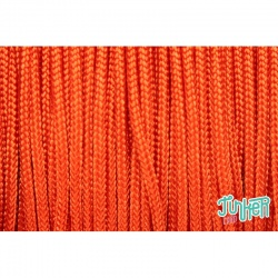 Meterware Type I Cord, Farbe INTERNATIONAL ORANGE