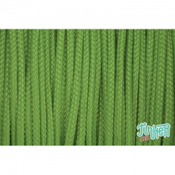 150 Meter Rolle Type I Cord, Farbe NEON GREEN