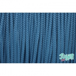 150 Meter Rolle Type I Cord, Farbe NEON TURQUOISE