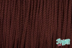 150 Meter Rolle Type I Cord, Farbe RUST