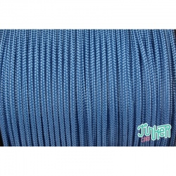 150 Meter Rolle Type II 425 Cord, Farbe BABY BLUE