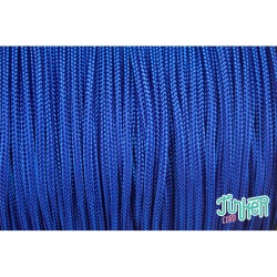 Meterware Type II 425 Cord, Farbe ELECTRIC BLUE