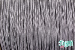 150 Meter Rolle Type II 425 Cord, Farbe SILVER GREY