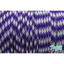 150 Meter Rolle Type III 550 Cord, Farbe ACID PURPLE &...