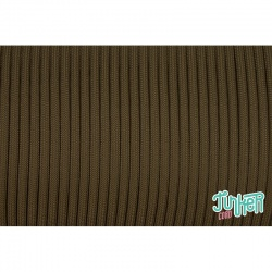 150 Meter Rolle Type III 550 Cord, Farbe COYOTE BROWN
