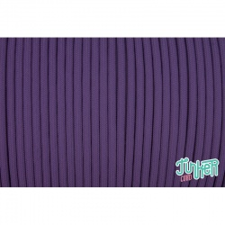 150 Meter Rolle Type III 550 Cord, Farbe LILAC