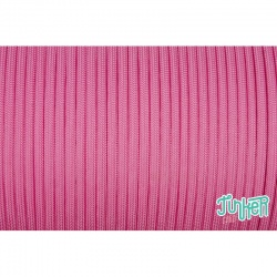 150 Meter Rolle Type III 550 Cord, Farbe ROSE PINK