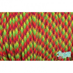 150 Meter Rolle Type III 550 Cord, Farbe STARBURST