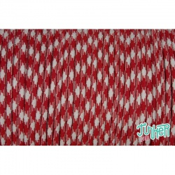 150 Meter Rolle Type III 550 Cord, Farbe STRAWBERRY FIELDS