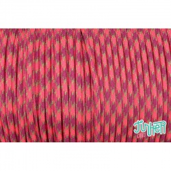 150 Meter Rolle Type III 550 Cord, Farbe VOLCANIC