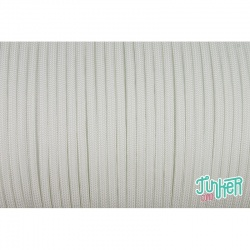 CUSTOM CUT Type III 550 Cord in color WHITE