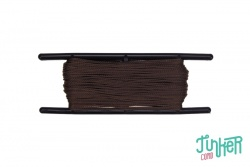 30 Meter Winder Micro Cord 90, Farbe BRANCH BROWN (Früher...