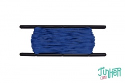 30 Meter Winder Micro Cord 90, Farbe COLONIAL BLUE