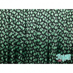 150 Meter Rolle Type I Cord, Farbe MINT DIAMONDS
