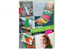 knot*knot Paracord Kids Buch