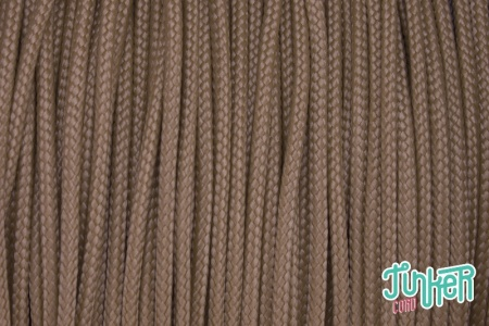 150 Meter Rolle Type I Cord, Farbe TAN 380