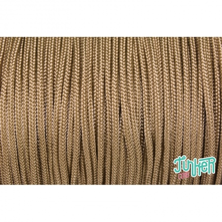 150 Meter Rolle Type II 425 Cord, Farbe GOLD