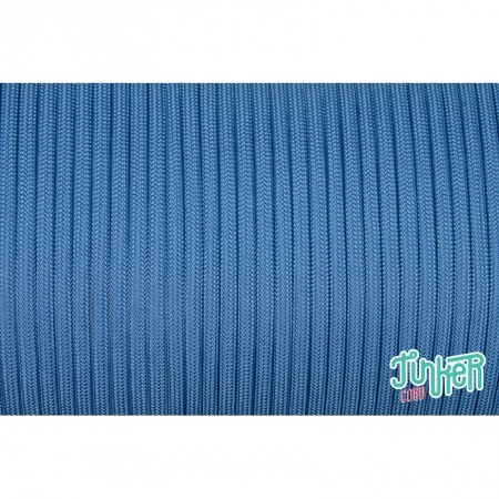 150 Meter Rolle Type III 550 Cord, Farbe BABY BLUE