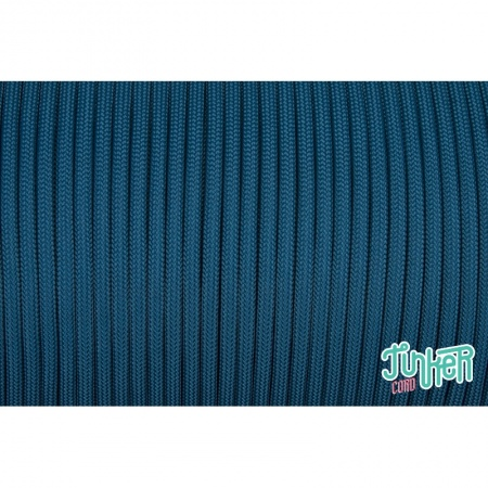 150 Meter Rolle Type III 550 Cord, Farbe CARIBBEAN