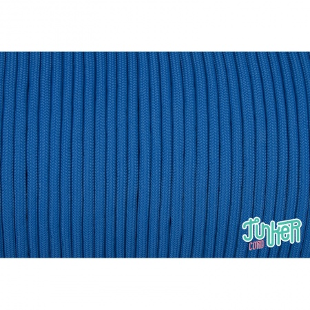 Meterware Type III 550 Cord, Farbe COLONIAL BLUE