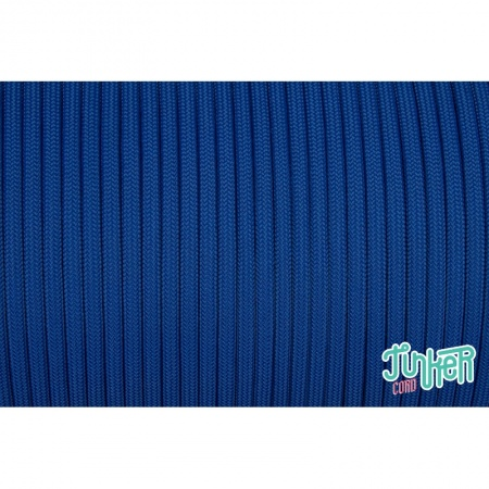 150 Meter Rolle Type III 550 Cord, Farbe ROYAL BLUE