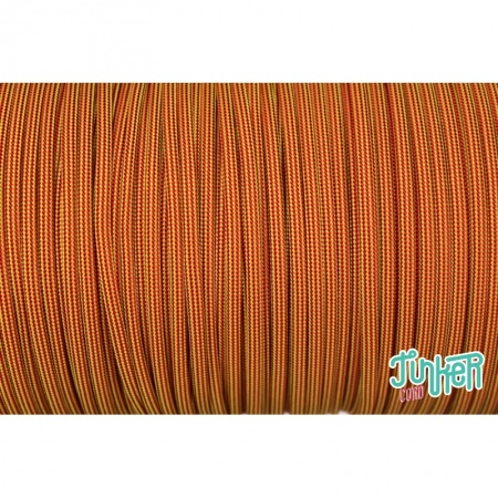 150 Meter Rolle Type III 550 Cord, Farbe VIBRATIONS