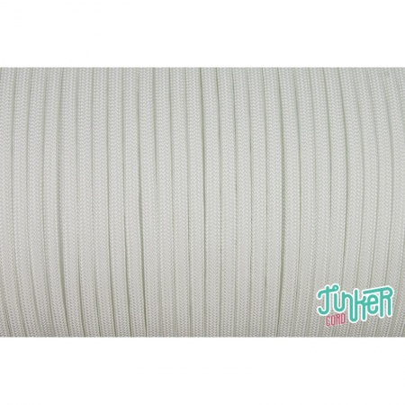 150 Meter Rolle Type III 550 Cord, Farbe WHITE