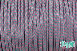 150 Meter Rolle Type III 550 Cord, Farbe ROSE PINK &...