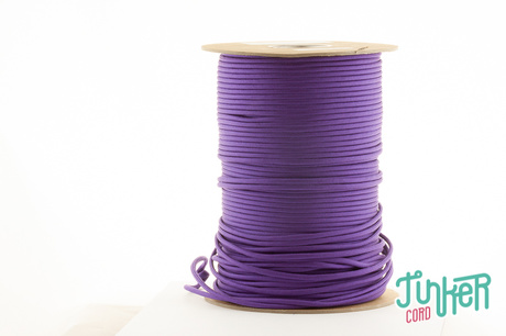 150 Meter Rolle Type III 550 Cord, Farbe ACID PURPLE