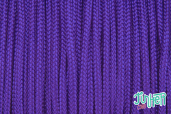 CUSTOM CUT Type I Cord in color ACID PURPLE