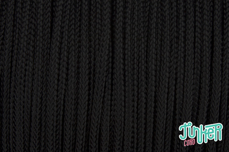 150 Meter Rolle Type I Cord, Farbe BLACK