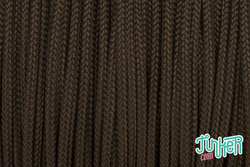 150 Meter Rolle Type I Cord, Farbe BRANCH BROWN (Früher...