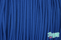 150 Meter Rolle Type I Cord, Farbe COLONIAL BLUE