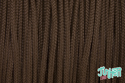 150 Meter Rolle Type I Cord, Farbe COYOTE BROWN
