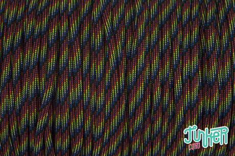 150 Meter Rolle Type III 550 Cord, Farbe DARK STRIPES