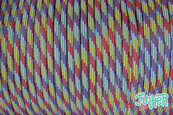 150 Meter Rolle Type III 550 Cord, Farbe DESTINY