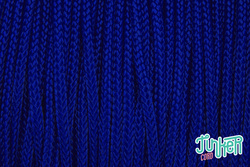 150 Meter Rolle Type I Cord, Farbe ELECTRIC BLUE