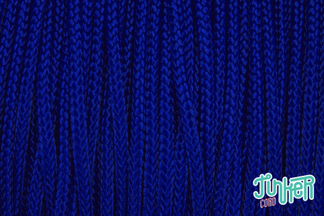 Meterware Type I Cord, Farbe ELECTRIC BLUE
