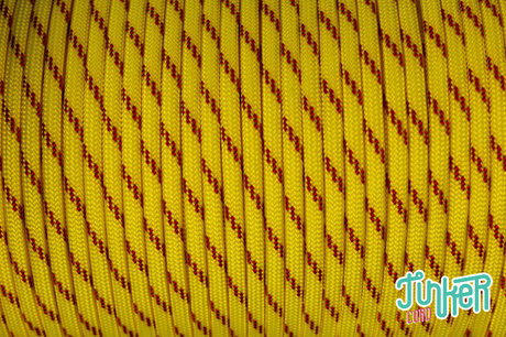 150 Meter Rolle Type III 550 Cord, Farbe FAST PITCH