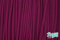 150 Meter Rolle Type I Cord, Farbe FUCHSIA