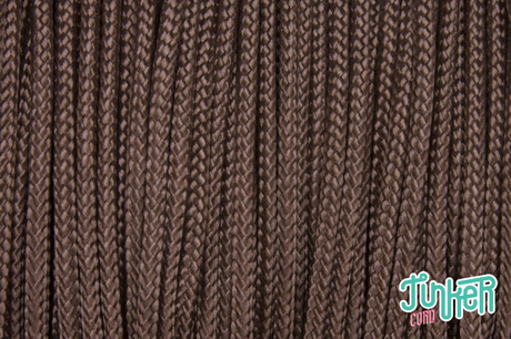 Meterware Type I Cord, Farbe GOLD-BROWN