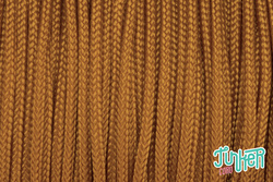 150 Meter Rolle Type I Cord, Farbe GOLDENROD