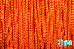 150 Meter Rolle Type I Cord, Farbe INTERNATIONAL ORANGE