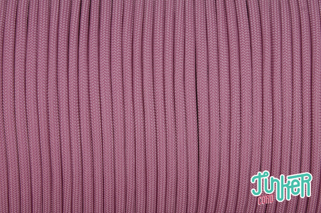 150 Meter Rolle Type III 550 Cord, Farbe LAVENDER PINK