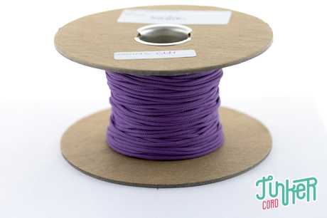 150 Meter Rolle Type I Cord, Farbe LILAC