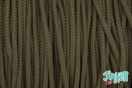 150 Meter Rolle Type I Cord, Farbe MOSS